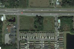 Land for Sale at 915 College Avenue 915 College Avenue Ruskin, Florida 33570 United States