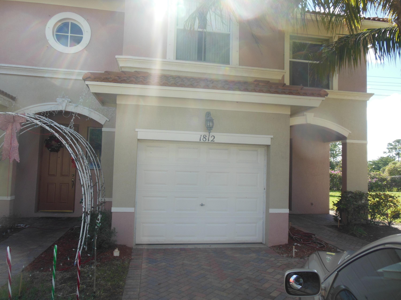 1812 Seminole Palms Drive Lake Worth, FL 33463