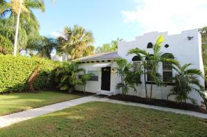 Maison unifamiliale pour l à louer à El Cid, 326 Barcelona Road 326 Barcelona Road West Palm Beach, Florida 33401 États-Unis