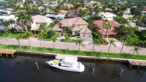 Walkers Cay - Boca Bay Colony