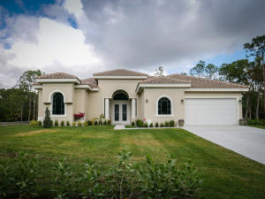 Palm Beach Country Estates