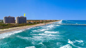 Condominium for Sale at 750 Ocean Royale Way Juno Beach, Florida 33408 United States