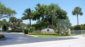 Townhouse for Rent at JUPITER DUNES, 2703 Fairway Drive 2703 Fairway Drive Jupiter, Florida 33477 United States