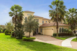 Single Family Home for Sale at 12080 Sunnydale Drive Wellington, Florida 33414 United States