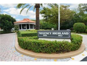 Regency Highland Club Condo