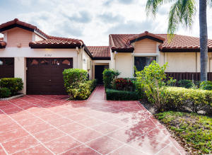Property for sale at 6192 Kings Gate Circle Unit: B, Delray Beach,  FL 33484