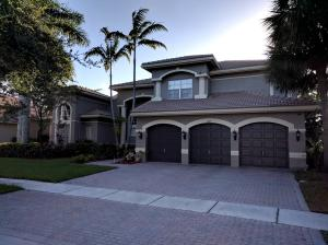 Single Family Home for Sale at 11827 Bayfield Drive 11827 Bayfield Drive Boca Raton, Florida 33498 United States