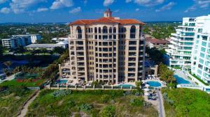 Condomínio para Venda às 2500 S Ocean Boulevard 2500 S Ocean Boulevard Boca Raton, Florida 33432 Estados Unidos