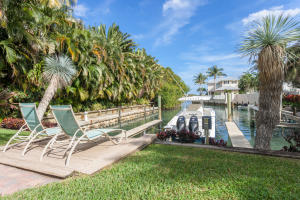Single Family Home for Sale at 18803 SE Federal Highway Tequesta, Florida 33469 United States