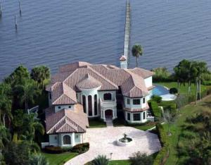Single Family Home for Sale at 1346 SW Estates Place Palm City, Florida 34990 United States