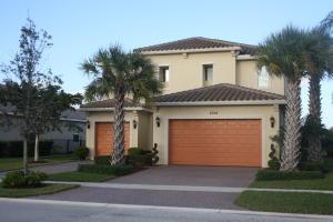 Single Family Home for Sale at 2316 Bellarosa Circle Royal Palm Beach, Florida 33411 United States
