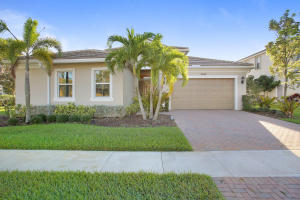 Single Family Home for Sale at 2530 Vicara Court Royal Palm Beach, Florida 33411 United States