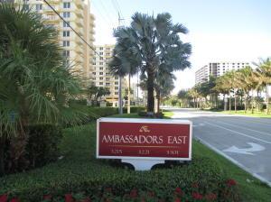 Ambassadors East