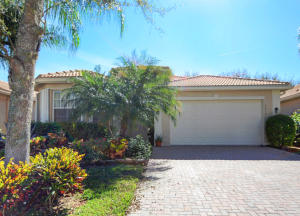 Single Family Home for Sale at 6634 Camarillo Terrace Lane 6634 Camarillo Terrace Lane Delray Beach, Florida 33446 United States