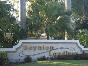 Condominium for Rent at 2315 N Congress Avenue Boynton Beach, Florida 33426 United States