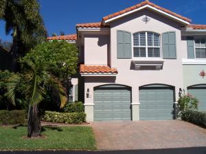 Casa unifamiliar adosada (Townhouse) por un Venta en 106 Las Brisas Circle Hypoluxo, Florida 33462 Estados Unidos