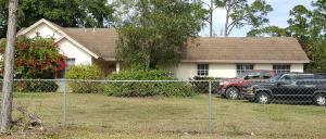 Acreage/loxahatchee Area