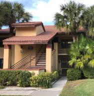 共管式独立产权公寓 为 出租 在 INDIAN SPRING, 6283 Aspen Glen Lane 博因顿海滩, 佛罗里达州 33437 美国