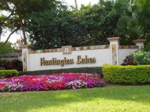 Huntington Lakes