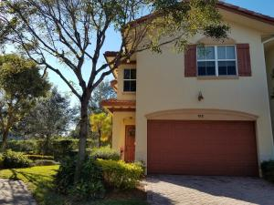 Property for sale at 132 W Prive Circle, Delray Beach,  FL 33445
