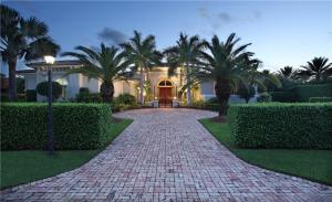 Single Family Home for Sale at 4499 Sanctuary Lane 4499 Sanctuary Lane Boca Raton, Florida 33431 United States