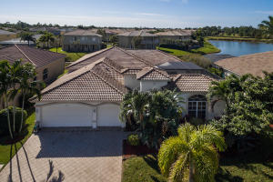 Single Family Home for Sale at 2634 Arbor Lane Royal Palm Beach, Florida 33411 United States