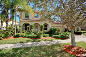 Single Family Home for Sale at 2372 Bellarosa Circle Royal Palm Beach, Florida 33411 United States