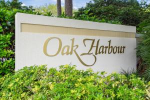 Oak Harbour