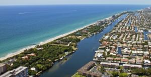 Land for Sale at 1105 Hillsboro Mile Hillsboro Beach, Florida 33062 United States