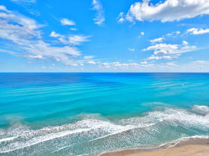 Condominium for Sale at 5310 N Ocean Drive Singer Island, Florida 33404 United States
