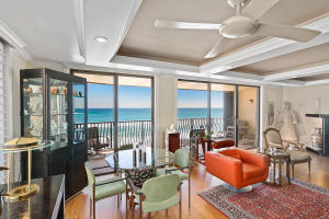 Additional photo for property listing at 4000 S Ocean Boulevard 4000 S Ocean Boulevard South Palm Beach, 佛罗里达州 33480 美国