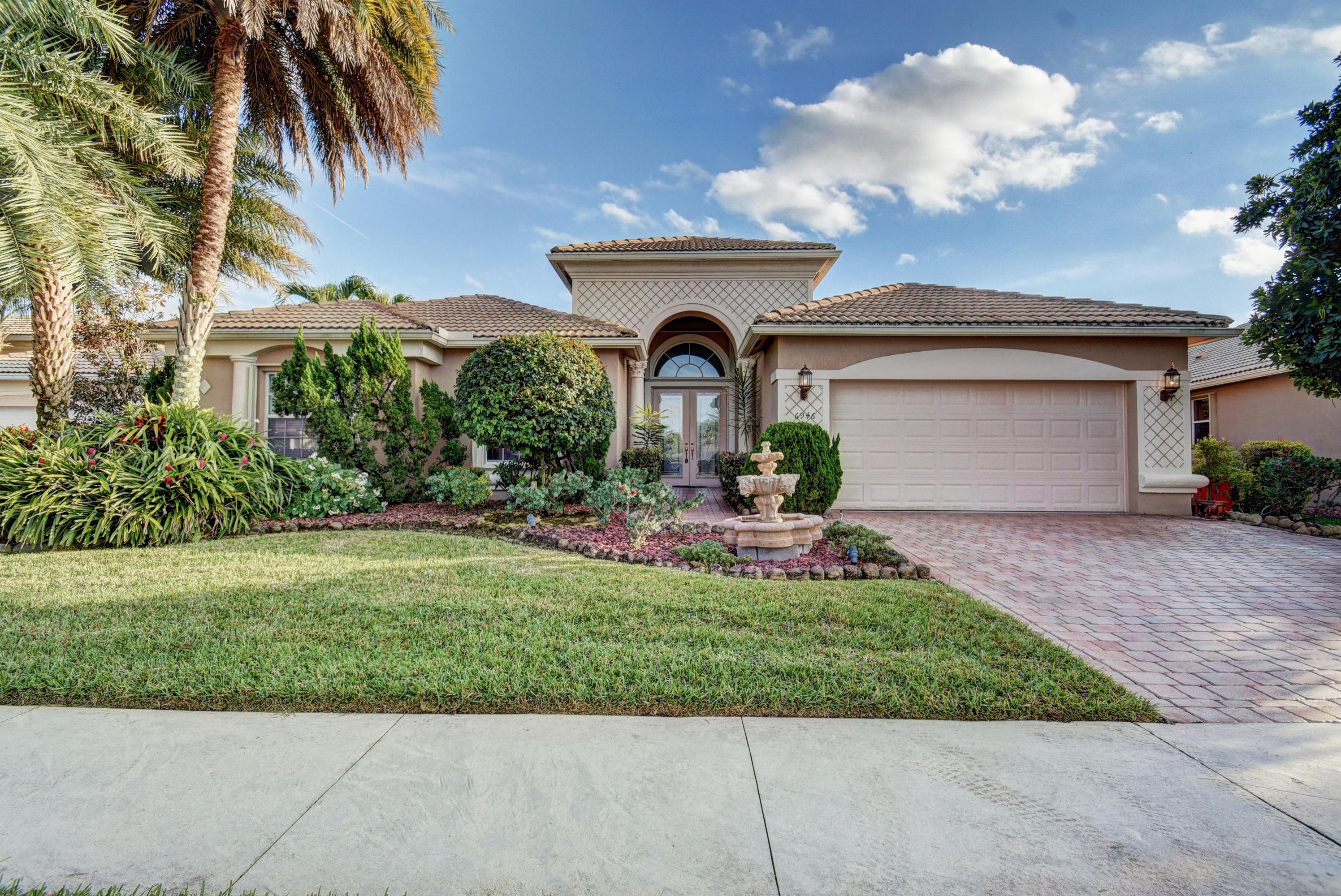 6946 Milani Street Lake Worth, FL 33467