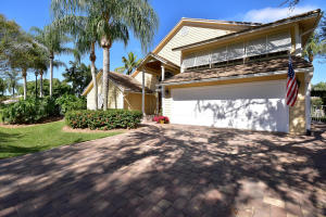Single Family Home for Sale at 8782 SE Riverfront Terrace Tequesta, Florida 33469 United States
