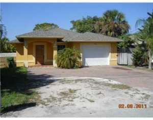 Single Family Home for Rent at 3671 Elizabeth Palm Springs, Florida 33461 United States