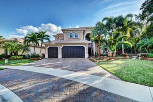 Single Family Home for Sale at 8838 Wellington View Drive Royal Palm Beach, Florida 33411 United States