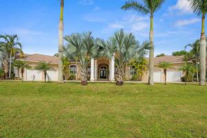 Maison unifamiliale pour l Vente à 15691 Sunnyland Lane 15691 Sunnyland Lane Wellington, Florida 33414 États-Unis