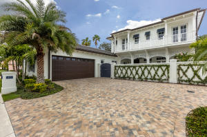 Single Family Home for Sale at 510 Saturn Lane Juno Beach, Florida 33408 United States