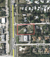 Land for Sale at 8506 Lyons Hobe Sound, Florida 33455 United States