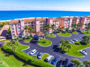 Oceanhouse @ Southpointe - Fort Pierce - RX-10306050