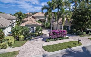 104 SAINT MARTIN DRIVE, PALM BEACH GARDENS, FL 33418  Photo