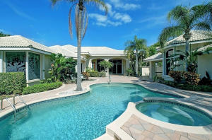 Beach Way North - Ocean Ridge - RX-10302500