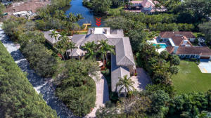 Casa Unifamiliar por un Venta en 1208 Seminole Boulevard North Palm Beach, Florida 33408 Estados Unidos