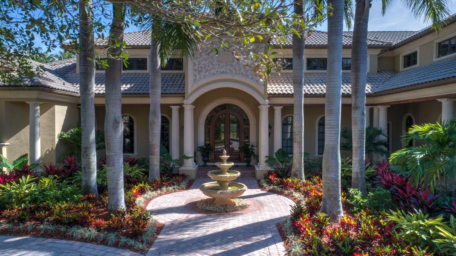 New Home for sale at 1208 Seminole Boulevard  in North Palm Beach