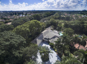 Single Family Home for Sale at 3040 Miro Drive Palm Beach Gardens, Florida 33410 United States