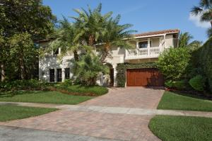 Single Family Home for Sale at 130 SE Spanish Trail Boca Raton, Florida 33432 United States