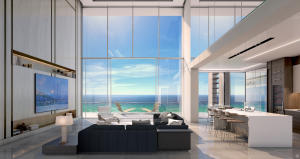 Condominium for Sale at 5000 N Ocean Drive 5000 N Ocean Drive Singer Island, Florida 33404 United States