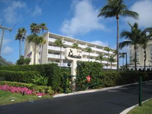 Ambassador Hotel Co Op Apts