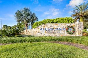 Mariner Sands