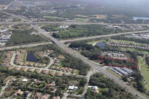 Land for Sale at 1010 SW Kanner Highway 1010 SW Kanner Highway Stuart, Florida 34997 United States