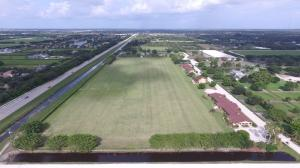 Land for Sale at 12726 40th Street 12726 40th Street Wellington, Florida 33449 United States